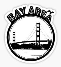 Bay Area  Sticker