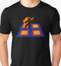 Fire in the Disco Unisex T-Shirt