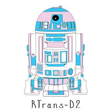 RTrans D2 by runawaymarbles