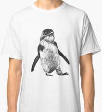 Ink Penguin Classic T-Shirt