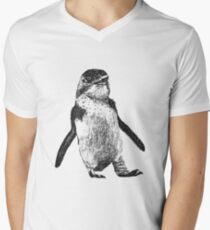 Ink Penguin T-Shirt