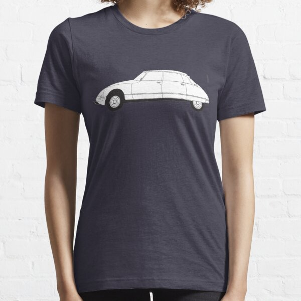 Citroën DS Essential T-Shirt