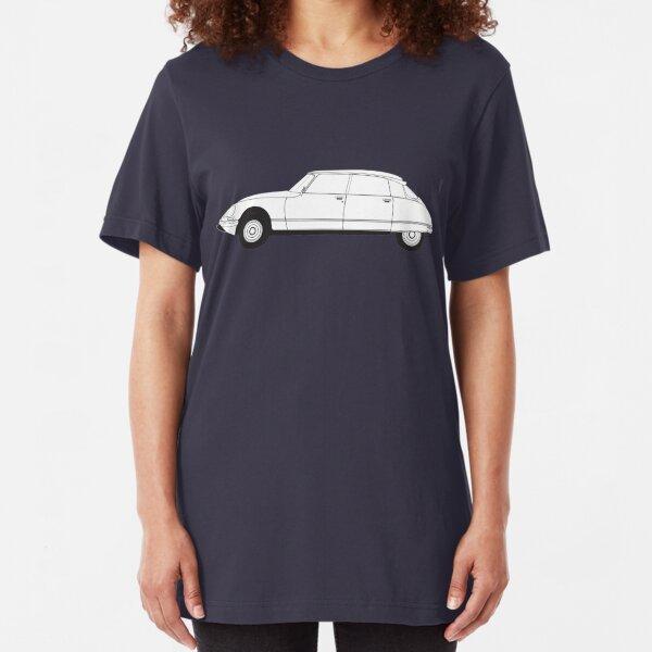 Citroën DS Slim Fit T-Shirt