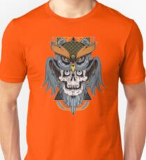 owl and skuul T-Shirt