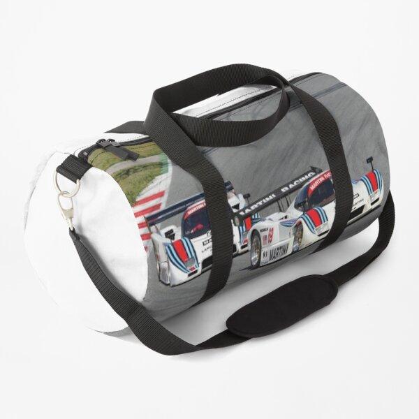 A pair of Lancias Duffle Bag