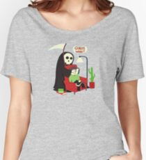 guess who ? Women's Relaxed Fit T-Shirt