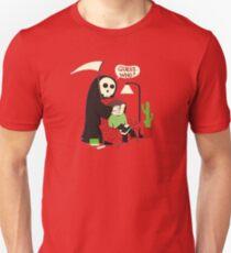 guess who ? T-Shirt