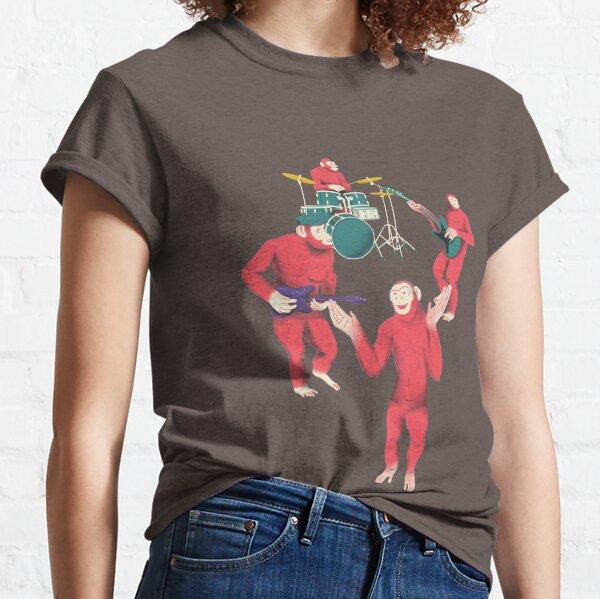 Aventuras Camiseta clásica