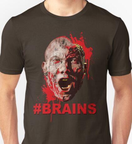 #BRAINS T-Shirt