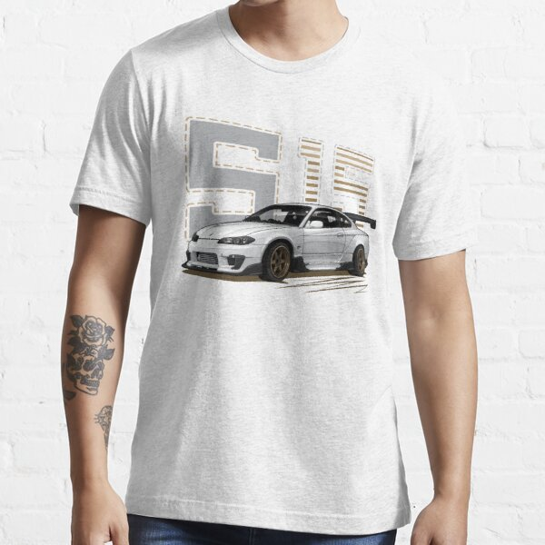 Silvia S15 Stance Essential T-Shirt