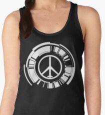 MGS - Peace walker - White Women's Tank Top