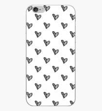 Herzen iPhone-Hülle & Cover