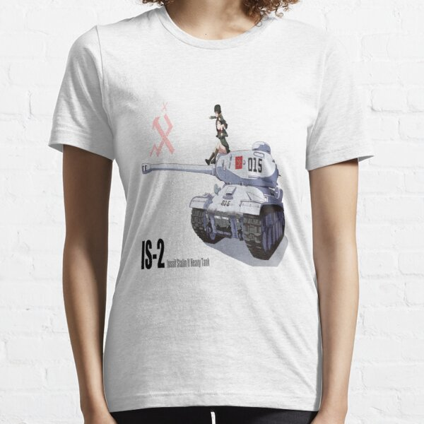 IS-2 Iossif Stalin Katayusha  Essential T-Shirt