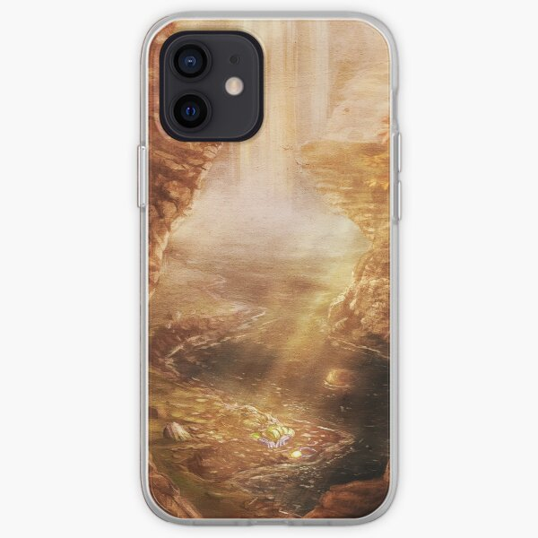 CT: A Hero is Born [Chronicles of Time] iPhone Soft Case