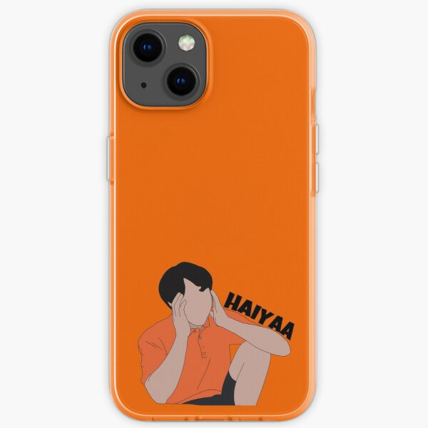 Uncle Roger HAIYAA! iPhone Soft Case