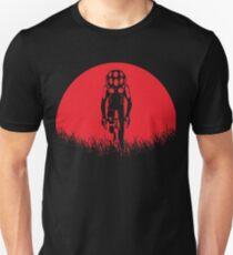 RED MOON ONODA YOWAMUSHI PEDAL T-Shirt