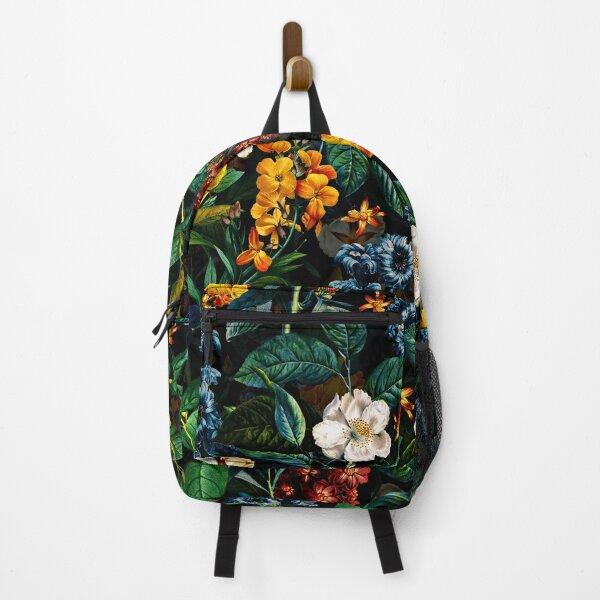 Mysterious Garden II Backpack