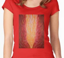 Persephone Women's Fitted Scoop T-Shirt