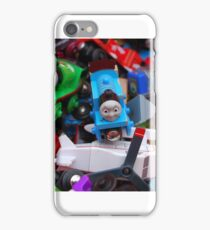 Thomas and Friends iPhone Case/Skin