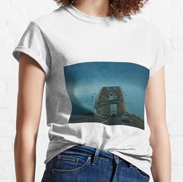 Bridge at Arnhem Classic T-Shirt