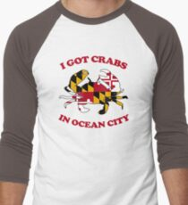 Ocean City Crabs T-Shirt