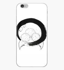 Inky Metroid iPhone Case