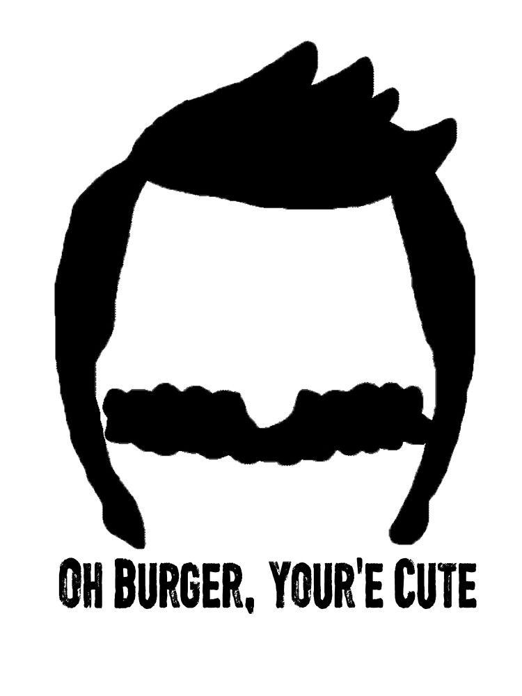 Bob Belcher- Bobs Burgers by penandfelt