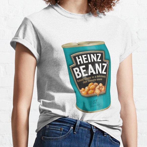 Heinz Baked Beans Logo Classic T-Shirt