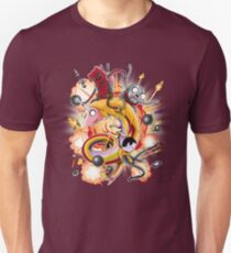 Mercenary Time T-Shirt