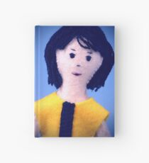 Mary Mod Hardcover Journal