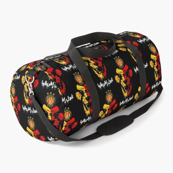 Sporting hope of Tunis Duffle Bag