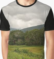 """Сказочный лес"" ""fairytale Forest"" Graphic T-Shirt"