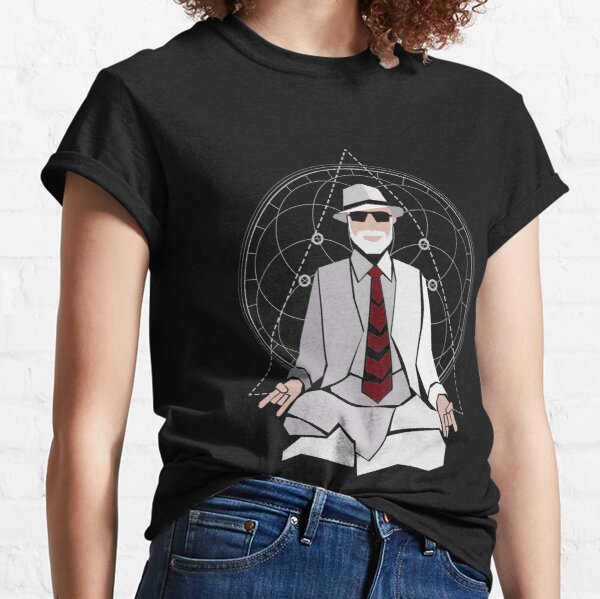 Exclusive Lon Milo Duquette Tshirt & Merch - Not available anywhere else! Classic T-Shirt