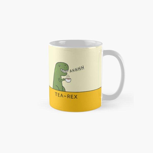 Tea-Rex Classic Mug