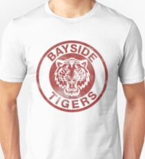 Bayside Tigers Unisex T-Shirt