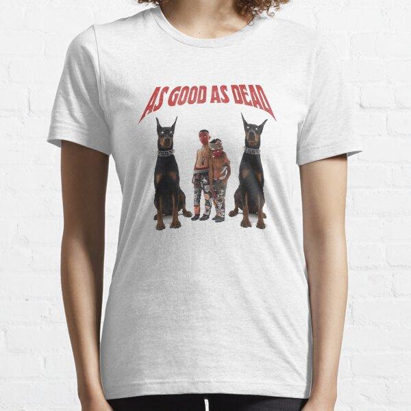 Metall fangen Essential T-Shirt