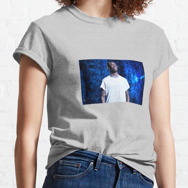 travisscott T-shirt classique