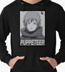 The Art Of Puppetry Lightweight Hoodie
