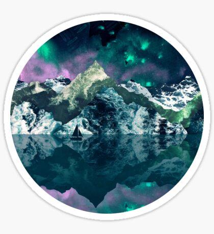 Oceans Sticker
