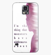 Buffy Summers - The Vampire Slayer Case/Skin for Samsung Galaxy