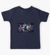 Ultraman Full Kids Tee