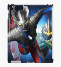 Ultraman Full iPad Case/Skin
