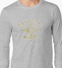 Dawnstar Miners - Skyrim - Football Jersey T-Shirt