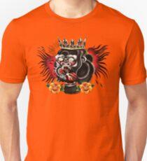 Conor McGregor, Notorious Gorilla Unisex T-Shirt