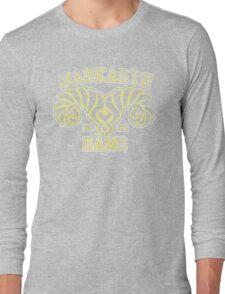 Markarth Rams - Skyrim - Football Jersey Long Sleeve T-Shirt