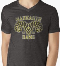 Markarth Rams - Skyrim - Football Jersey T-Shirt