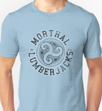 Morthal Lumberjacks - Skyrim - Football Jersey T-Shirt