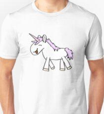 Slightly daft unicorn T-Shirt
