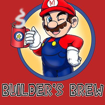 Builder's Brew! (V. 2) by JessdeM