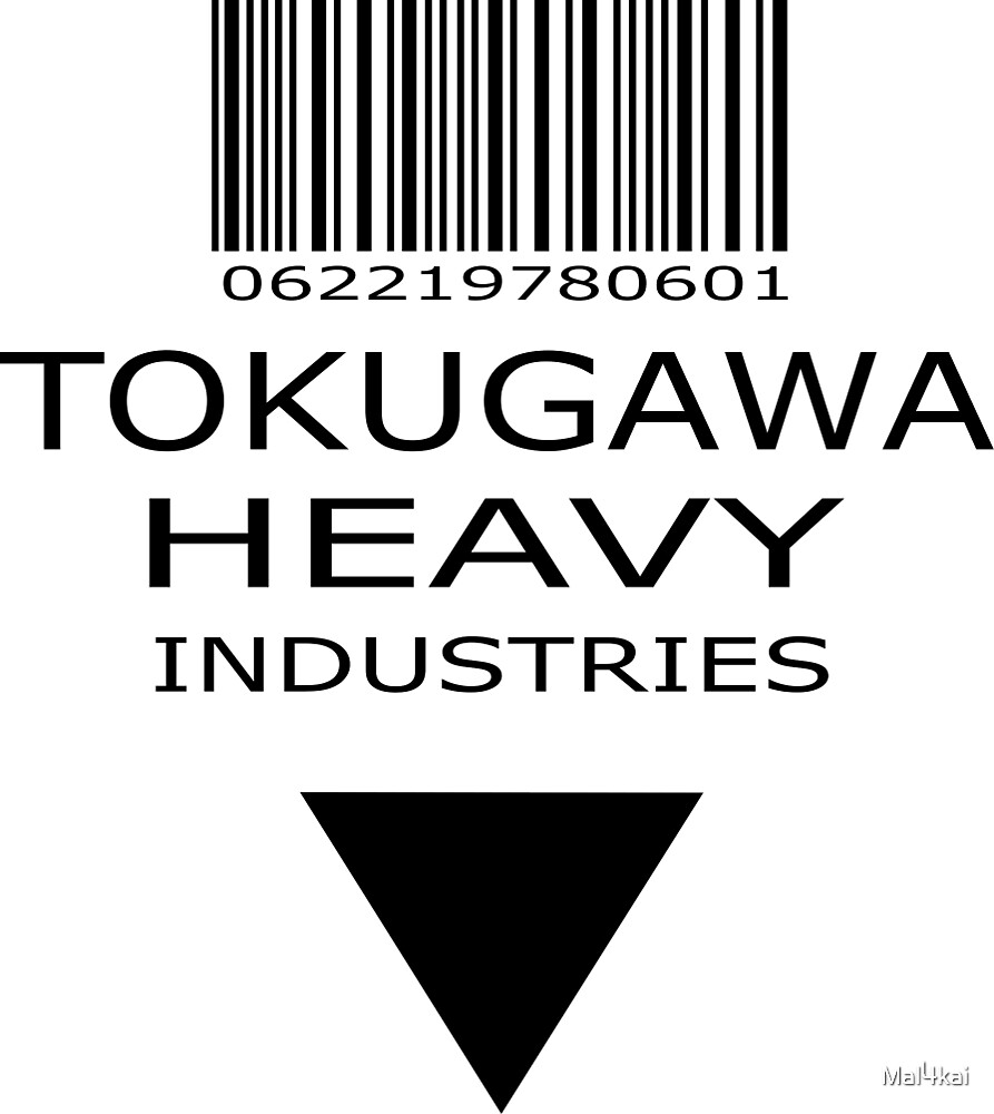 MGS - Tokugawa Heavy Industries by Chris McLeary